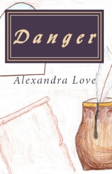 Book Cover Danger
